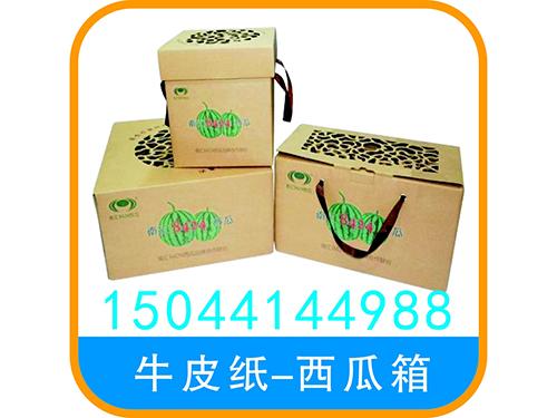 牛皮纸箱10